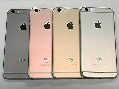 Apple iPhone 6S FACTORY UNLOCKED, 16GB 64GB All Colors