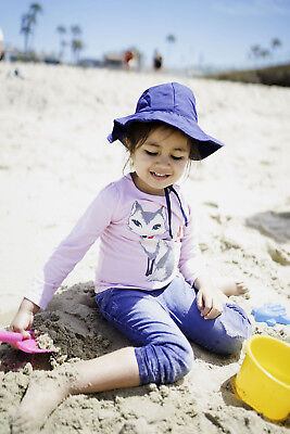 Baby Sun Hat Newborn Boy Girl Toddler Summer Bucket Hat Outdoor Sun Beach Cap