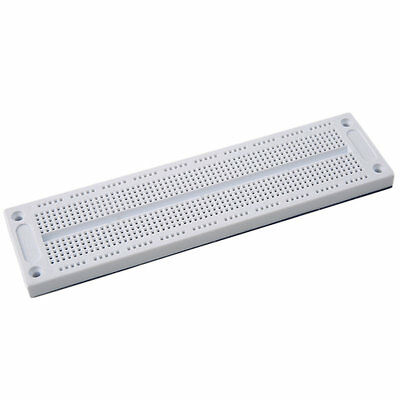 700 Tie Point Solderless PCB Breadboard SYB-120 Self-adhesive Board New BE