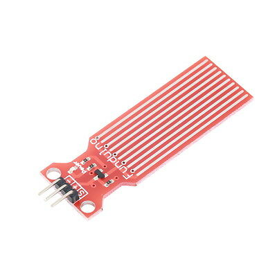 Water Level Sensor module Depth of Detection Liquid Surface Height For Arduino G