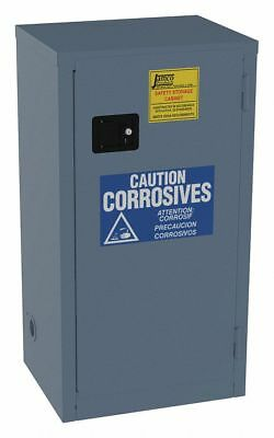 JAMCO CL18 Corrosive Safety Cabinet 18gal. 18in.D