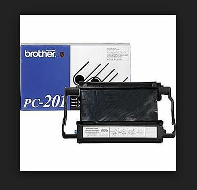 Genuine Brother Printing Cartridge PC-201 for Fax or MFC