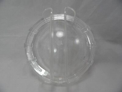 Emaux Ss Series Pool Pump Transparent Lid 01201031 Genuine Emaux Original Parts