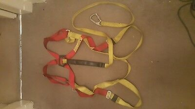 Pammenter & Petrie Safety Harness