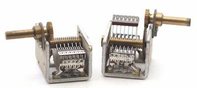 AIR VARIABLE CAPACITOR 1 X 50pF NOS 1PC. CA270CA271CA272CA274U226F100817