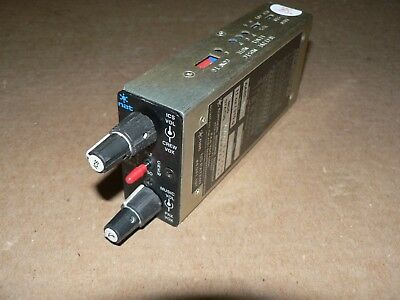 Northern Airborne Technology 4 Place Stereo Intercom AA85-001 Intervox II