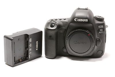 Canon EOS 5D Mark IV, DS126601 +FREE SHIPPING
