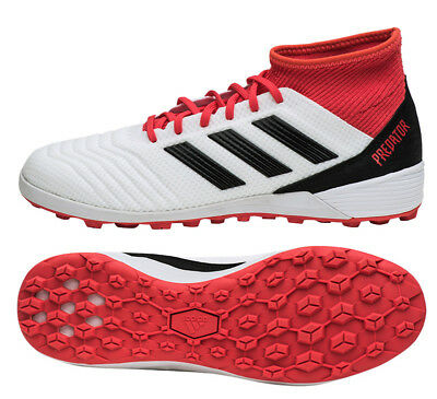 548f1070c Adidas Predator Tango 18.3 Turf (CP9930) Soccer Cleats Football Shoes Boots