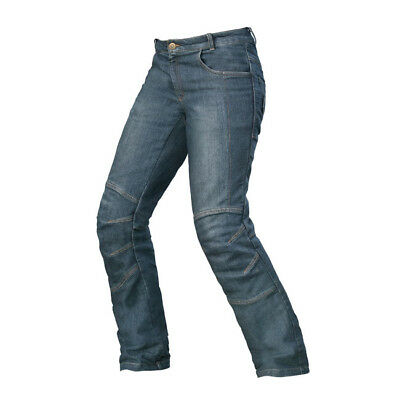 New Dririder Classic 2.0 Protective Kevlar Lined Motorcycle Jeans