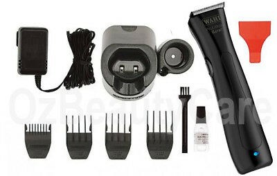 Wahl Beret Pro Lithium Cordless Professional Hair Trimmer WA8841-1512 (Black)