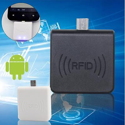 Smart USB RFID ID Card Reader 125KHZ For Access Control Android Phone  TH