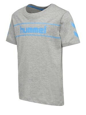 Hummel Junior Handball T-Shirt in 4 Farben