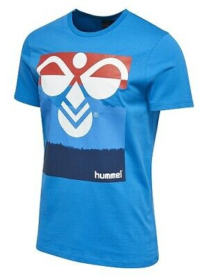 Hummel Senior Handball T-Shirt in 3 Farben