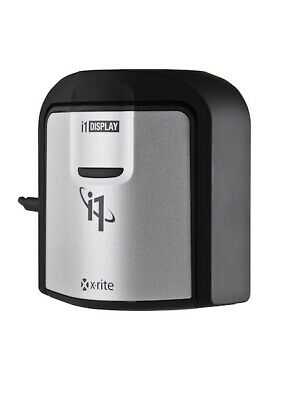X-Rite i1Display Pro Display and Monitor Calibrator, USB Powered EODIS3 -
