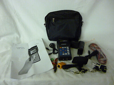 Camera Test Monitor CCTVmate LCD330 Professional Tester USED in A1 Condition