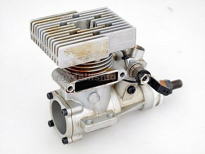 O.S. Max 28F-H Engine internal combustion Hely Glow Engine used modeling