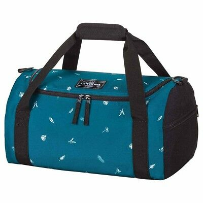 Womens Dakine Eq Bag 23L Sports Gym Duffle Holdall DEWILDE