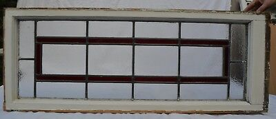British leaded stained light glass window panel. R708. DELIVERY!!!