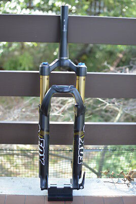 """Forcella Fox Racing 32 Factory  27.5"""" 100mm"""