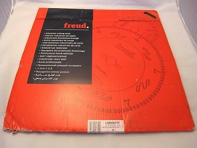NEW Freud LSB45017X Panel Sizing Circular Saw Blade 450mm Carbide 72 TCG