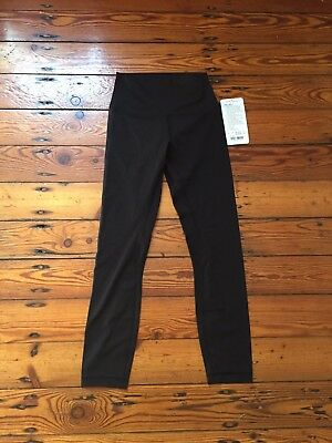 Lululemon - Align Pant II - Size 4 Aus 8