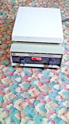 Fisher Scientific Thermix Stirring Hot Plate 318