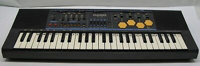 Casio Casiotone MT-500 Electronic Musical Instrument, Electronic Keyboard