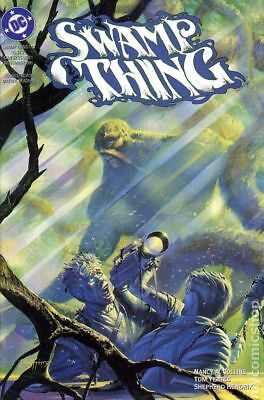 Swamp Thing (2nd Series) #113 1991 FN Stock Image