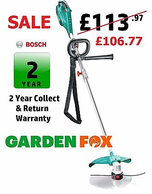SALE PRICE - new Bosch AFS 23-37 ELECTRIC Strimmer 06008A9070 3165140824347 #V