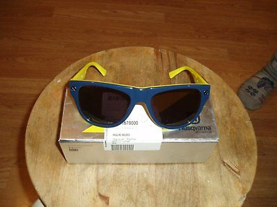husqvarna sun glasses Higgins shades mx enduro off road 3HS1670000