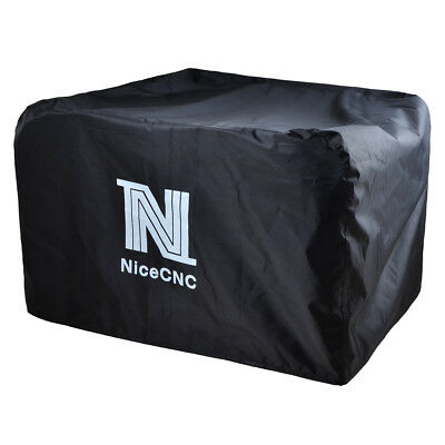 NiceCNC Weather Resistant Portable Generator Cover Dust Guard Protector