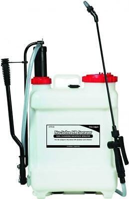 Nu-Calgon 4775-0 Nu-Solve NR Sprayer Back Pack 4 gallon