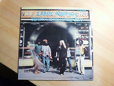 "12"" LP Xian - Larry Norman - Something new under the son - SOLID Rock (9 Songs)"