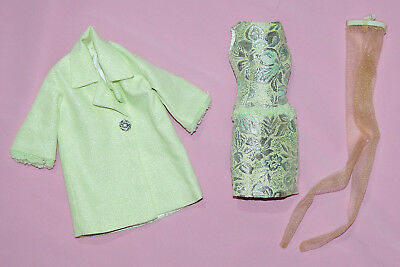 """Tonner 16"""" Cami Spring Frost Outfit Fits Jon Antoinette Precarious"""