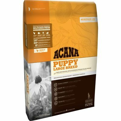 ACANA Puppy Large Breed 11kg