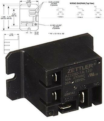 ATWOOD 93849 RV Water Heater Relay Kit (mpv) - $12.17   PicClick on