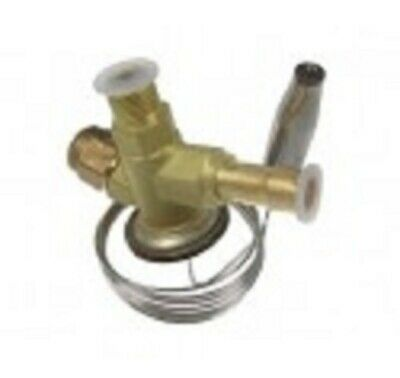 Expansion Valve Type TN2, R134a, without Mop
