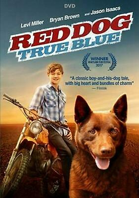Red Dog:true Blue - DVD Region 1 Free Shipping!
