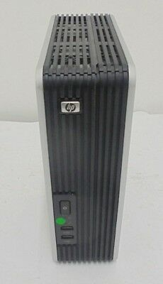 JOB LOT 14 x HP t5720 Thin Client NX-1500 1.00GHz DDR 256MB FLASH IDE ***