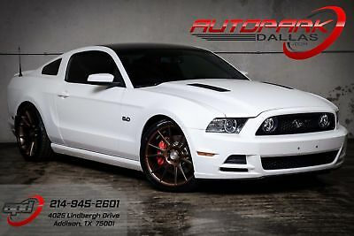 2013 Ford Mustang GT Premium w/ Upgrades! Wheels, NAV, Exhaust, Intake!Financing available!