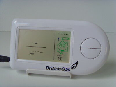 British Gas DIS150 Energy Monitor Display Replacement