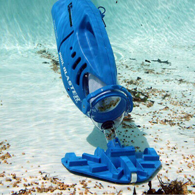 Water Tech Pool Blaster CG Commercial Grade Aboveground Swimming Pool Cleaner