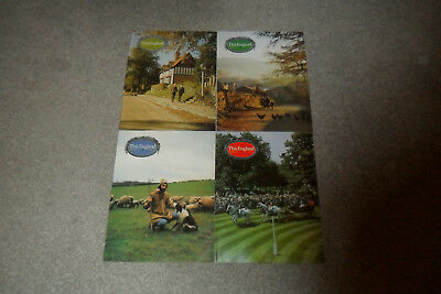 All 4 THIS ENGLAND Magazines From 1979