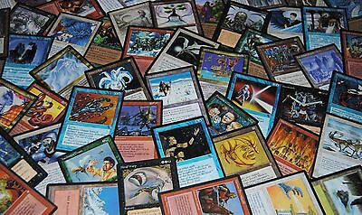 500x Bulk Magic the Gathering Cards - Random Lot (Aus)