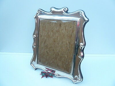 Silver Mirror, Sterling, English, Hallmarked 1992