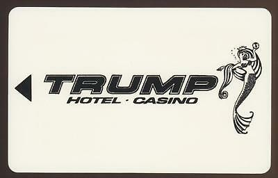 TRUMP CASINO**Style # 4 of 6 **INDIANA Hotel key card*Free Fast Shipping!!