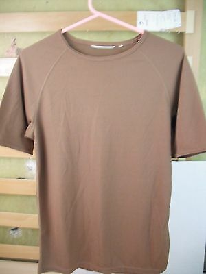 Dutch ARMY SURPLUS . Army Surplus T- Shirts size medium
