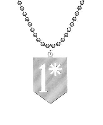 Military Issue 1* Made by GI JEWELRY®