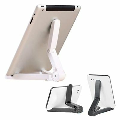Stand New Fashion Adjustable Support Tablet PC Stand Bracket Foldable Support