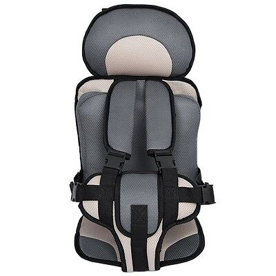 New Convertible Car Seat Safety Booster For Baby Toddler Infant Child 0-10-Years